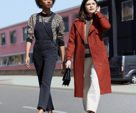 Fashion: Das sind die meistverkauften Marken bei Amazon