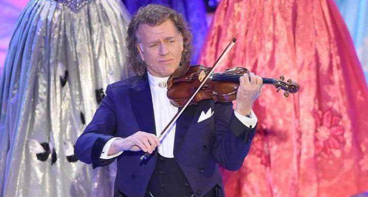 Der Walzerkönig bangt um die Zukunft seines Orchesters