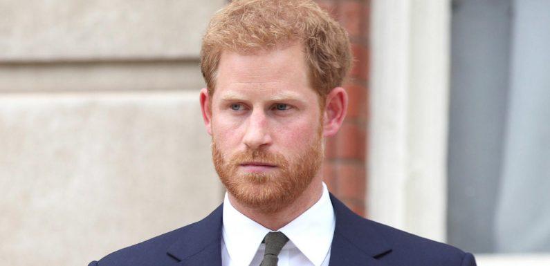 """Royal-Expertin in Sorge um Prinz Harry: Angeblich nur noch ein """"Schatten seiner selbst"""""""