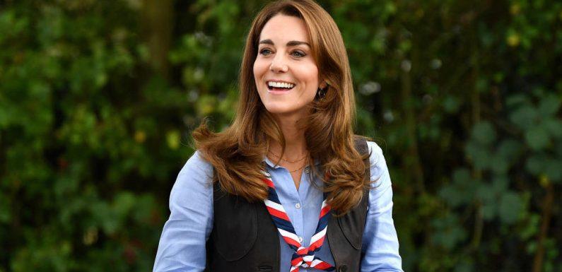 Herzogin Kate: So gratuliert ihr die Queen zum Geburtstag