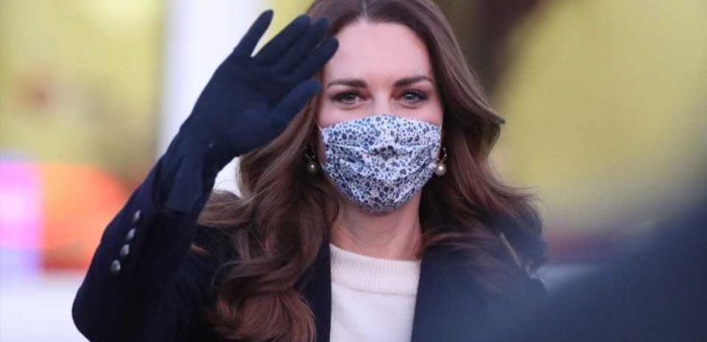 So zurückgezogen feiert Herzogin Kate heute Geburtstag