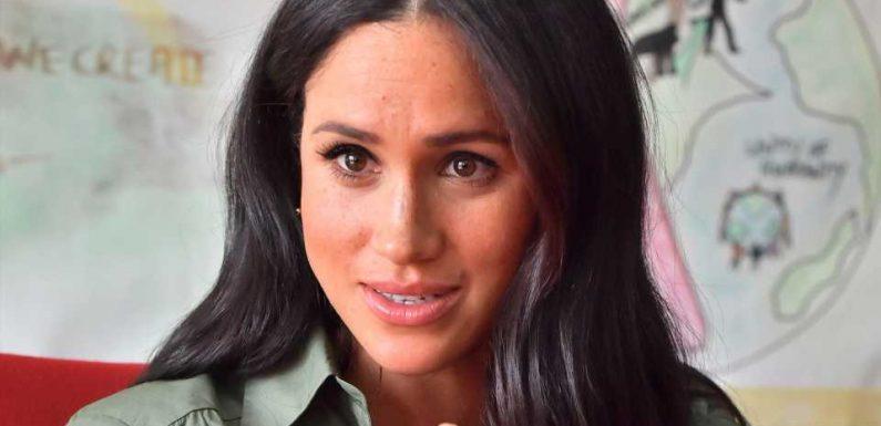 Meghan hat Chance auf einen britischen Pass vorerst vertan