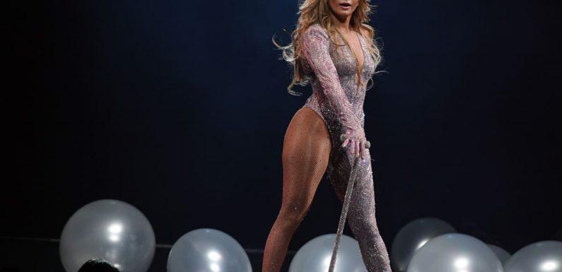 Jennifer Lopez zeigt ihre heiße Kehrseite im Bikini