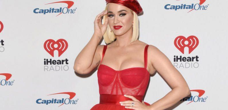 Katy Perry: So geht sie mit den Herausforderungen des Lebens um