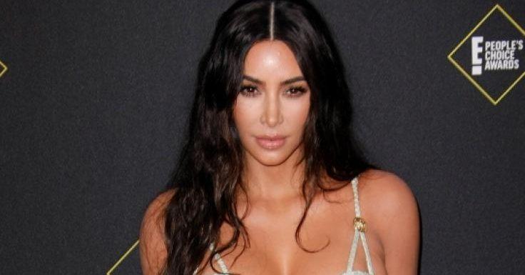 Kim Kardashian: Heißer Unterwäsche-Hammer bringt Fans zum Sabbern! Doch Kanye schweigt