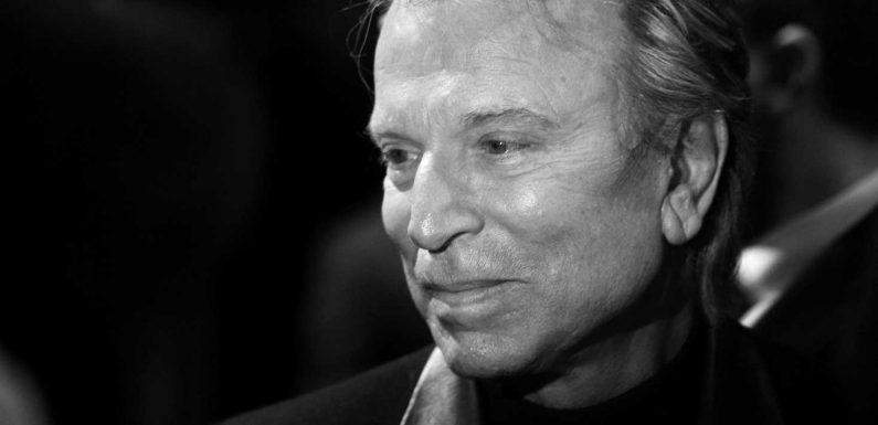 Star-Magier Siegfried Fischbacher ist tot