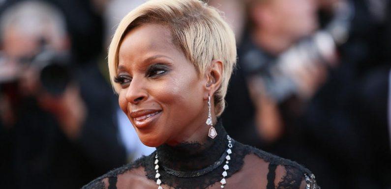 Promi-Freunde gratulieren Mary J. Blige zum 50. Geburtstag