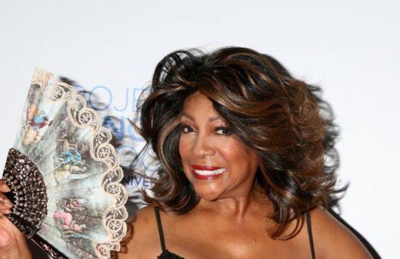 Diana Ross: Mary Wilson wartet nicht länger auf eine Supremes-Reunion