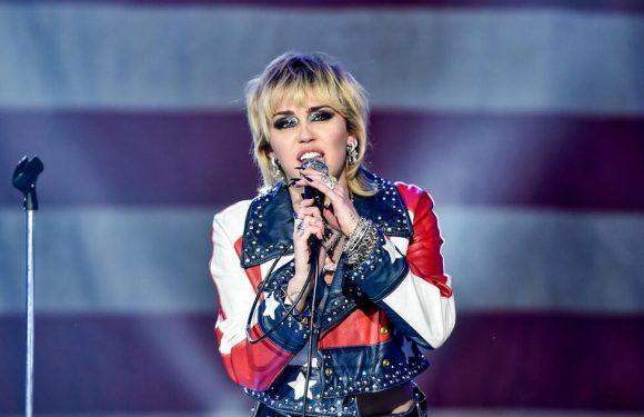 Verraten: Darum ist Miley Cyrus lieber mit Frauen zusammen