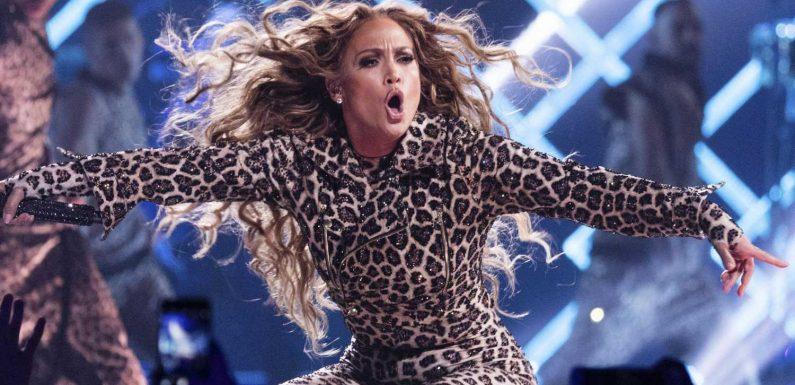 Jennifer Lopez' Knack-Po bringt ihre Fans zum Durchdrehen