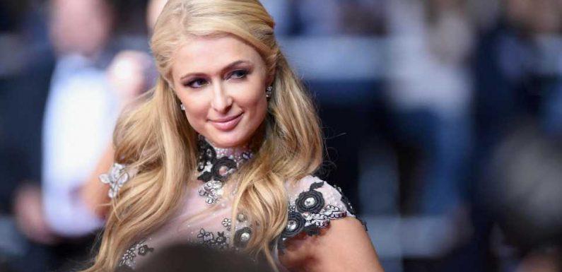 Paris Hilton lässt sich künstlich befruchten