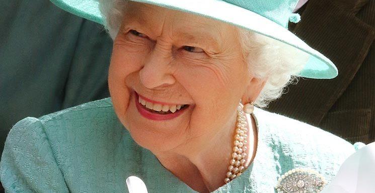 Queen Elizabeth II. und Prinz Philip sind geimpft