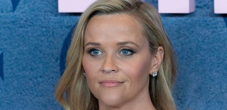 Reese Witherspoon trauert um Co-Star