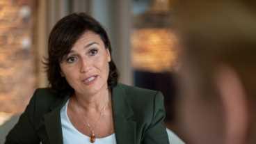 Sandra Maischberger privat: Glücksrezept? So hält die TV-Journalistin ihre Liebe frisch