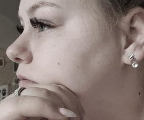 Sarah-Jane Wollny: Riesige Sorge
