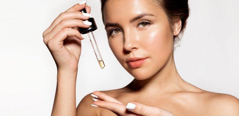 Haut und Haare optimal gepflegt