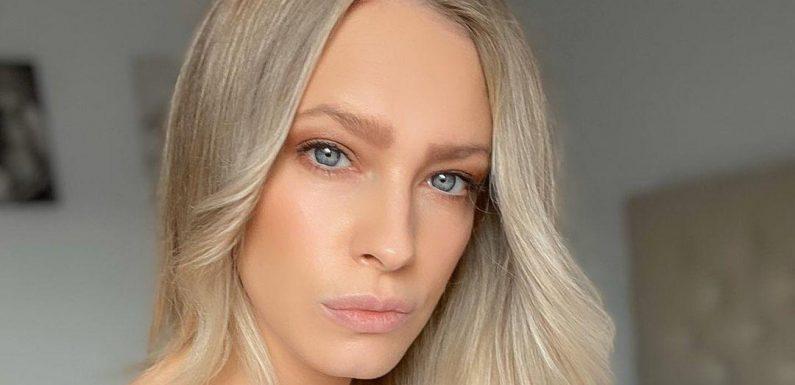 Yvonne Schröders ungeborenes Baby hat Zysten im Kopf