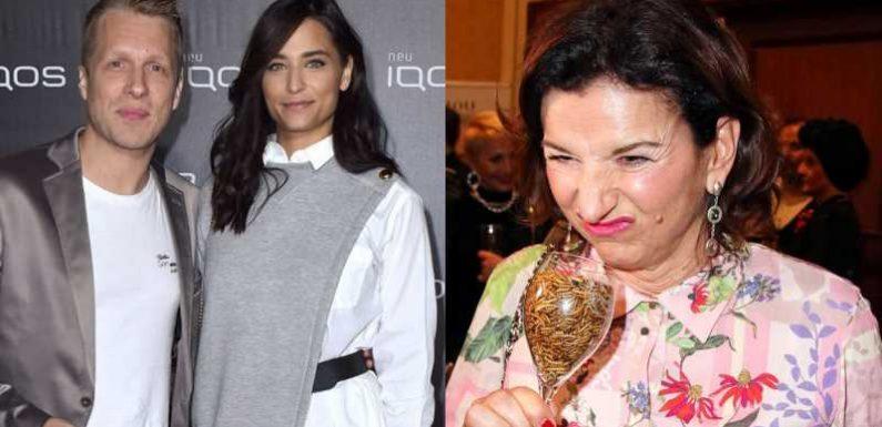 Oliver & Amira Pocher: Heftige Attacke von Claudia Obert   InTouch