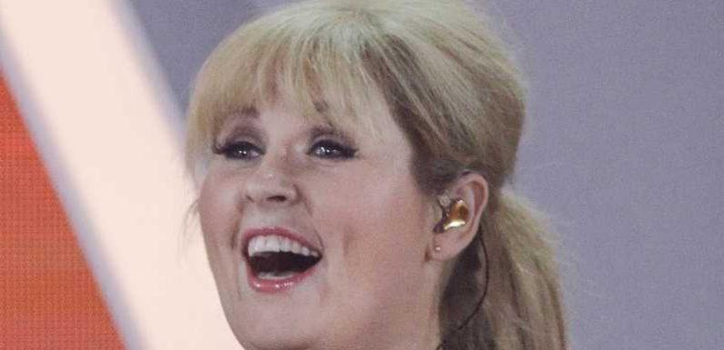 Maite Kelly: Jetzt zeigt sie ihr wahres Gesicht – zum Leidwesen ihrer Fans | InTouch