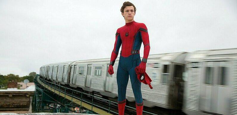 Tom Holland enthüllt: Das ist der neue 'Spider-Man'-Titel