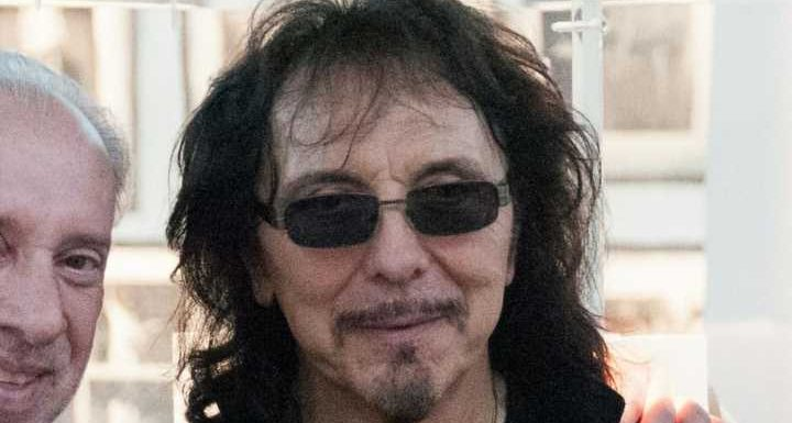 Black-Sabbath-Star denkt oft an den Tod