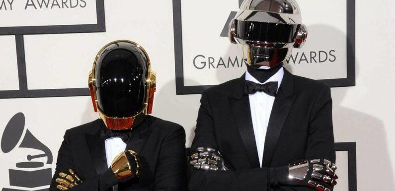Daft Punk haben sich getrennt