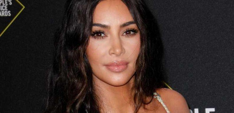 Seltener Anblick! Kim Kardashian zeigt ihren Sohn Psalm