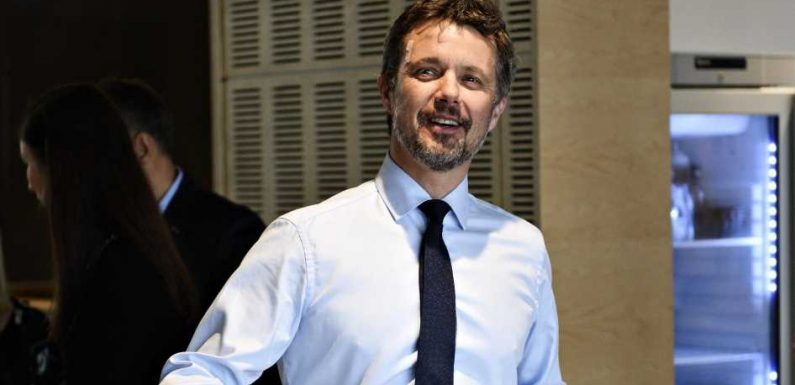 Handball WM 2021: Kronprinz Frederik ruft Dänemarks Handball-Weltmeister in der Kabine an