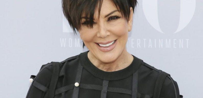 Kris Jenner will ins Beauty-Geschäft einsteigen