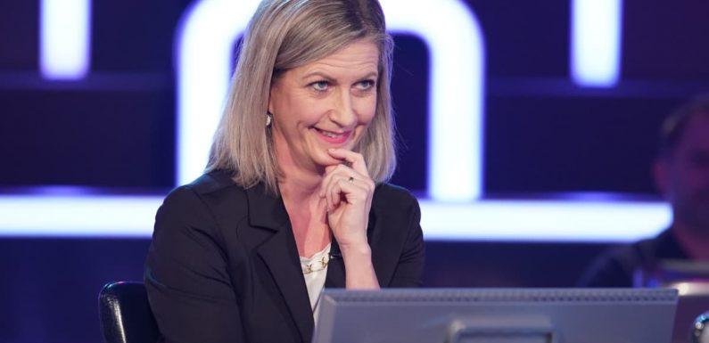 """""""Wer wird Millionär?""""-Kandidatin verzweifelt an einfachen Fragen"""