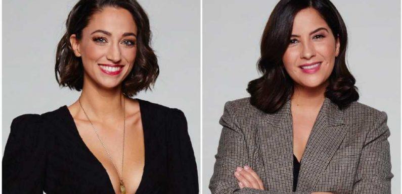 GZSZ-Podcast: Vildan Cirpan und Chryssanthi Kavazi sprechen über ihre Hochzeitslooks