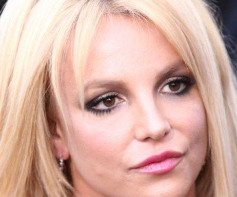 """Britney Spears: Fans sind entsetzt! """"Er muss sich entschuldigen"""""""