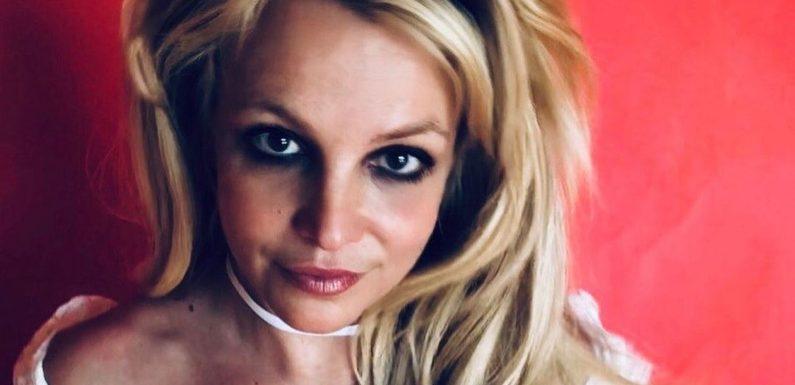 Verraten: Britney Spears' Vater behandelt sie wie Kleinkind