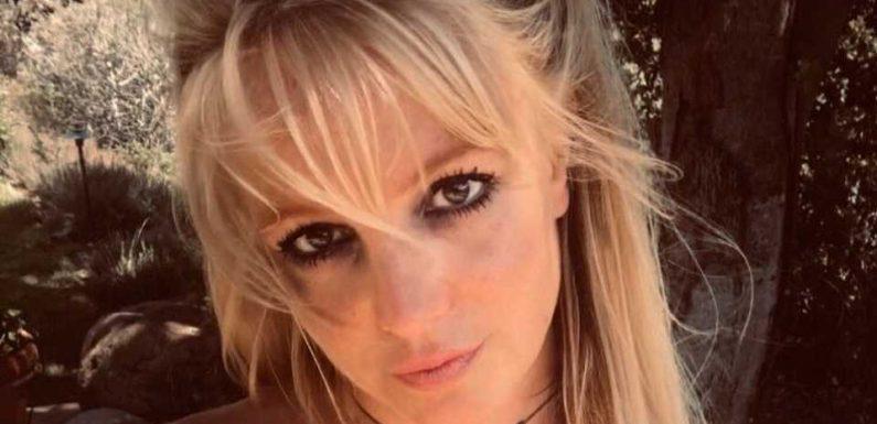 Nach Netflix-Doku: Britney Spears plant eine eigene TV-Show