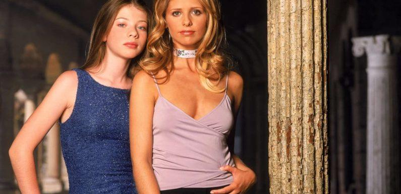 """""""Buffys""""-Schwester: Das macht Michelle Trachtenberg heute"""
