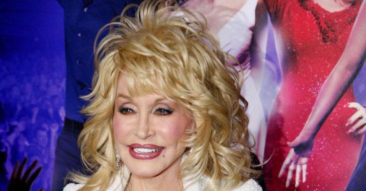 Denkmal: Dolly Parton lehnt Denkmal zu ihren Ehren ab