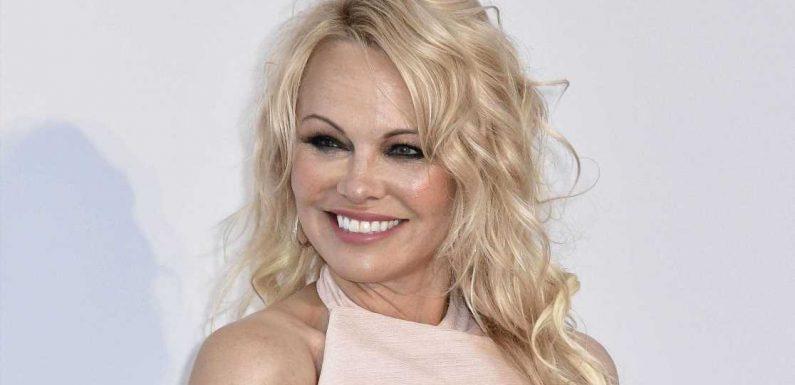 Direkt aus der Kiste: Pamela Anderson gibt verstörendes Interview mit Ehemann Nr. 6