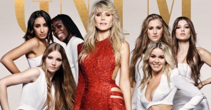 GNTM 2021 mit Heidi Klum: Models, Jury, Drehorte! DAS müssen Sie zur neuen Staffel 16 wissen
