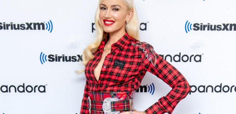 Gwen Stefani: Kampf mit dem Alter