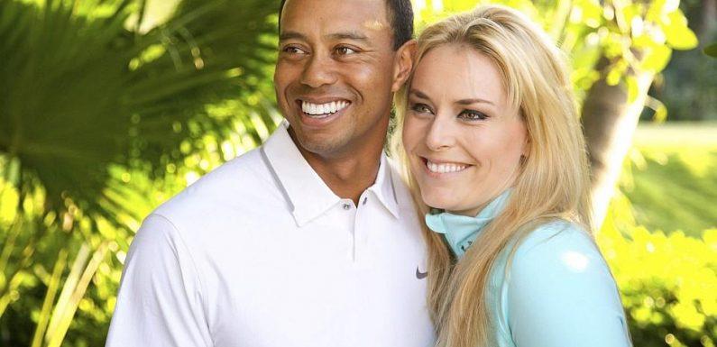 Ex-Freundin Lindsay Vonn betet für verunglückten Tiger Woods
