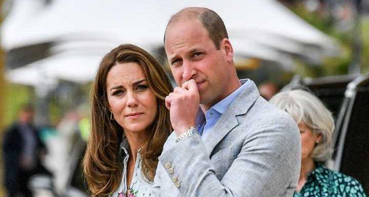 Herzogin Catherine und Prinz William: Keine Glückwünsche zum Baby
