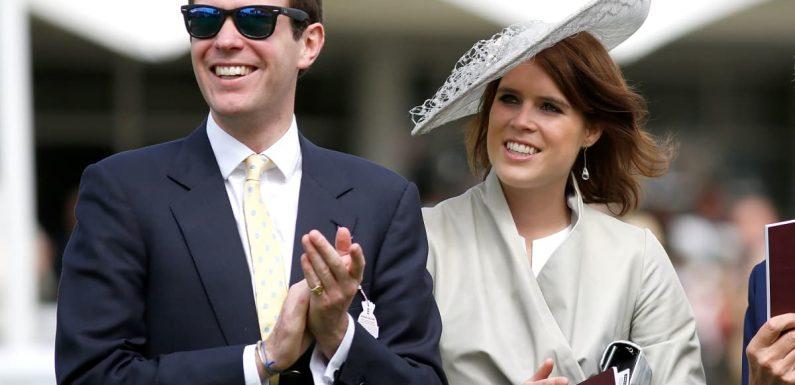 Könnte das der Zweitname von Prinzessin Eugenies Baby sein?