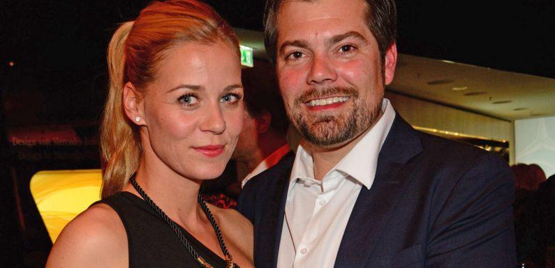 Daniel Fehlow teilt Familienbild mit Jessica Ginkel und den Kindern