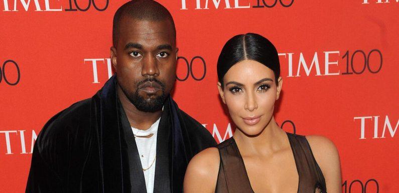 Scheidung von Kanye West: Packt Kim Kardashian im TV aus?