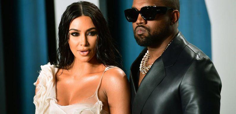 """""""Kimye"""" vor Aus: Kim Kardashian reicht Scheidung von Kanye West ein"""