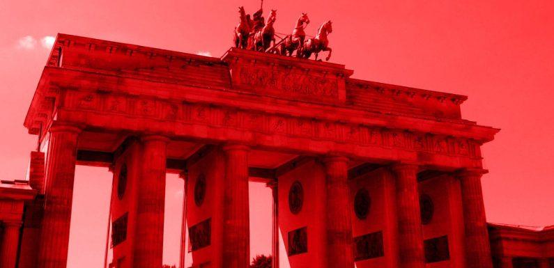 """""""Bericht aus Berlin"""" am Sonntag, 21. Februar 2021"""