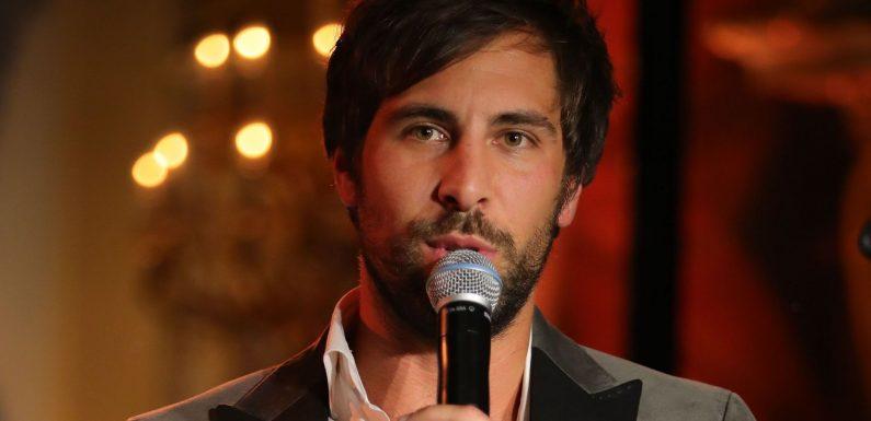 Max Giesinger weint bei Song über Scheidung seiner Eltern