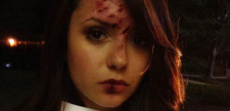 "Mit Throwback-Pic: Nina Dobrev vermisst ""Vampire Diaries"""