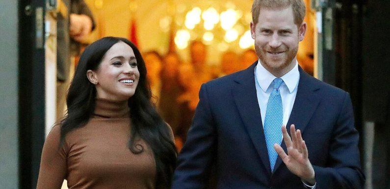 """""""Megxit"""", aber final – Der nächste Schlag für die britische Krone"""