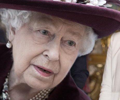 Queen: Wird sie Harrys und Meghans Baby nie kennenlernen?